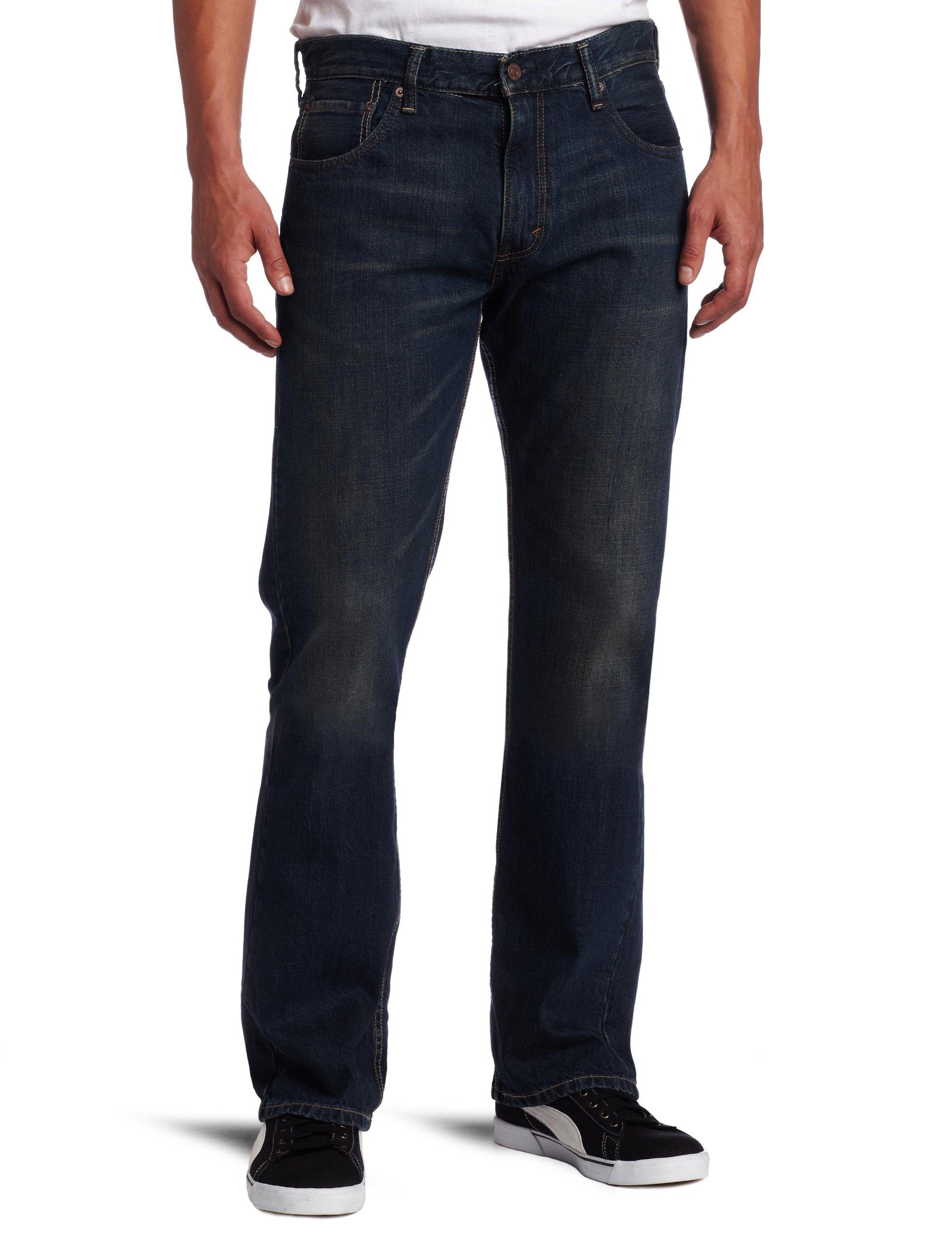 Levi's  Men's 527 Slim Boot Cut Jean, Overhaul, 34x30