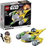 レゴ(LEGO) スター・ウォーズ ナブー・スターファイター マイクロファイター 75223