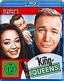 The King of Queens - Die komplette Staffel 3 [Blu-ray]