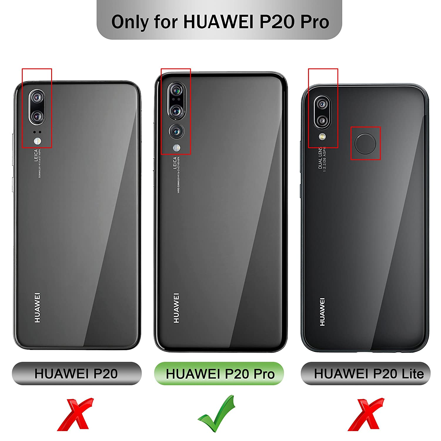 coque intégrale huawei p20 pro