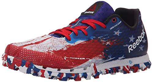98cfc302a20 Image Unavailable. Image not available for. Colour  Reebok Women s All  Terrain Super 2.0 USA Trail Running Shoe Excellent Red Team Dark