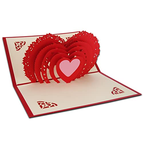 Valentine S Day Cards For Him Amazon Co Uk