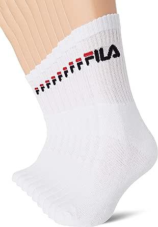 Fila Calcetines de deporte para Hombre (pack de 9): Amazon.es: Ropa y accesorios