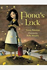 Fiona's Luck Paperback