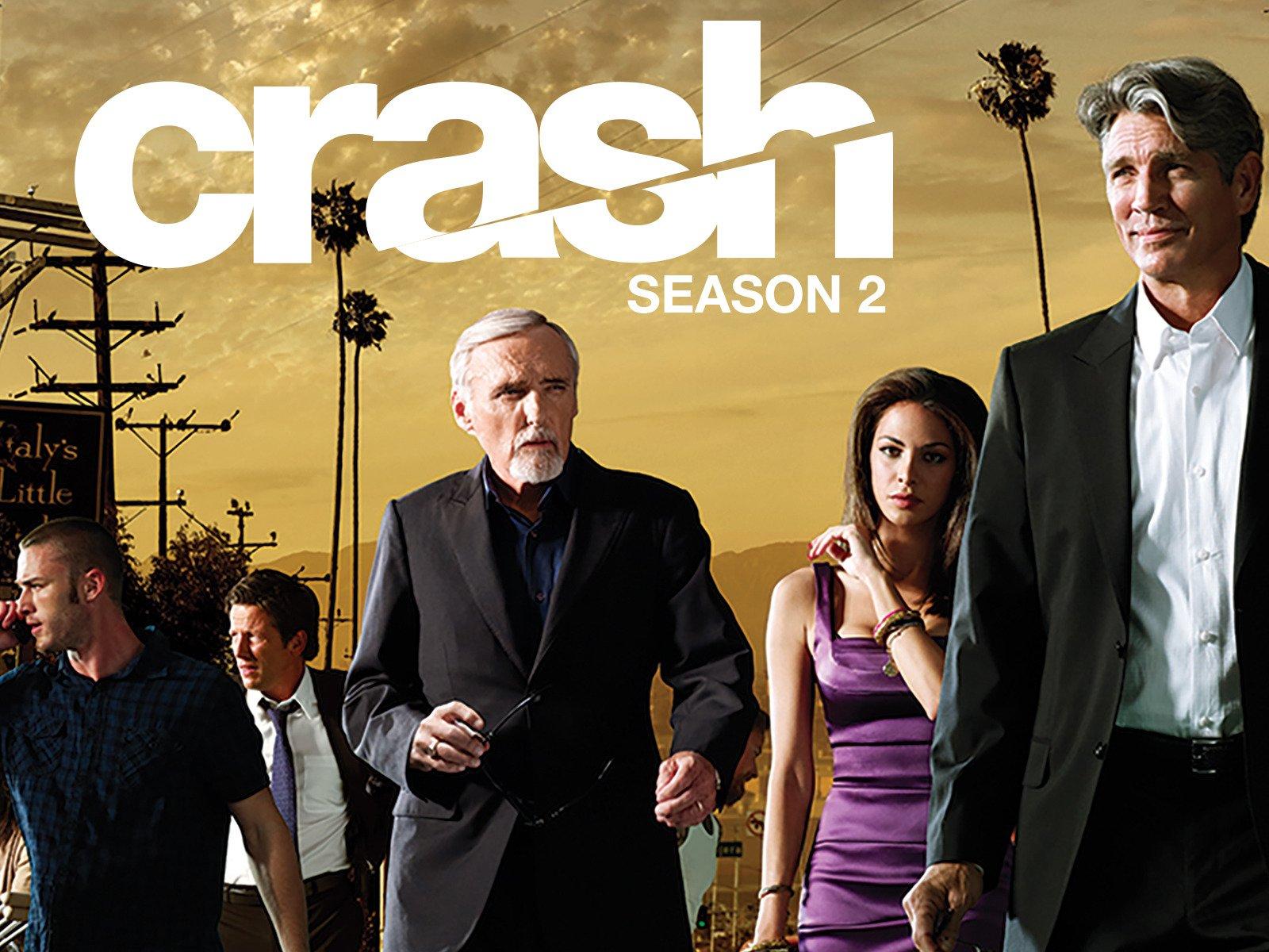 Crash on Amazon Prime Video UK