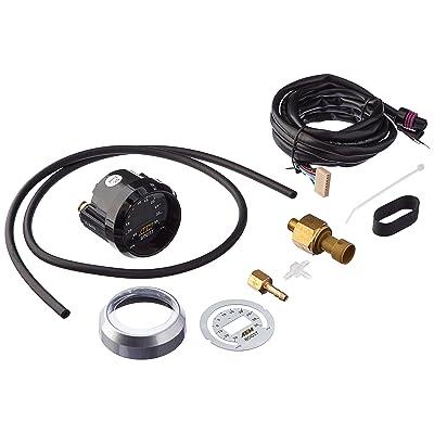AEM 30-4406 -30-35 PSI Boost Gauge: Automotive