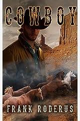 Cowboy Kindle Edition