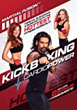 Kickboxing Cardio Power