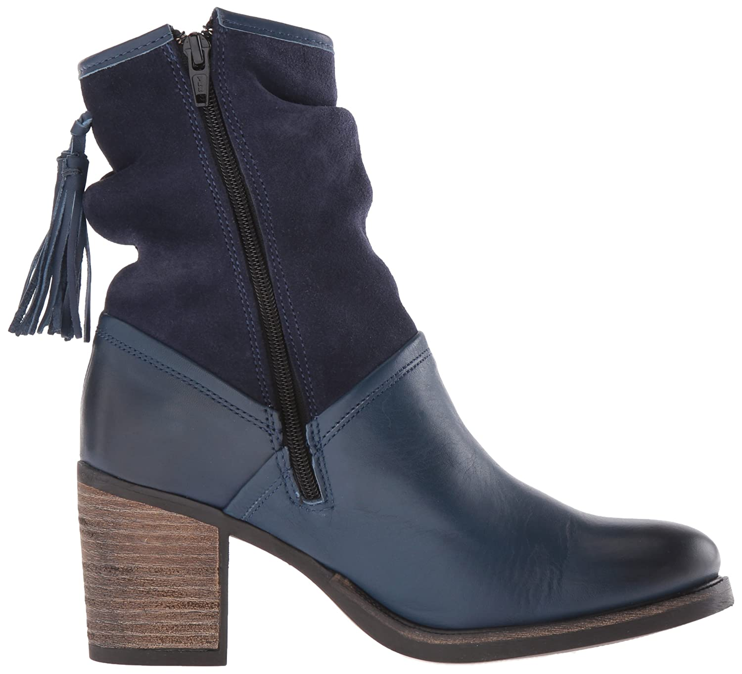 Bos. & Co. Women's Bailee Snow Boot B01CSH0386 40 EU/9-9.5 Leather M US|Royal Blue/Deep Every Leather EU/9-9.5 ff2c39