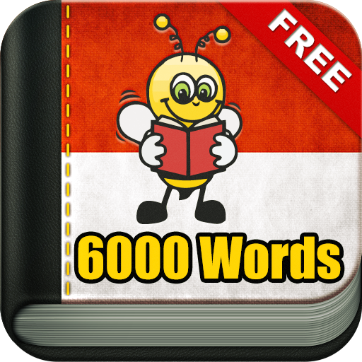 Learn Indonesian 6000 Words