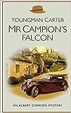 Mr Campion's Falcon (Vintage Classic Crime Book 21)