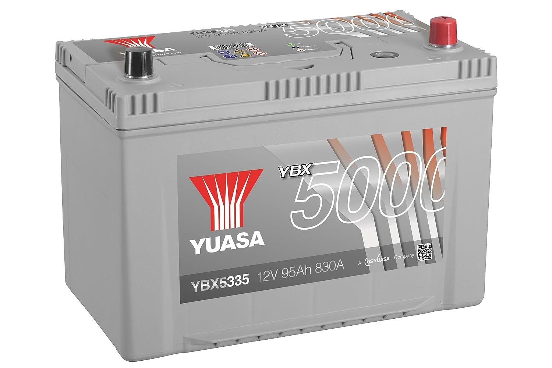 en Lucas Batterie Premium LP664 C13G LOT7 12 V 110AH 750 AMPS