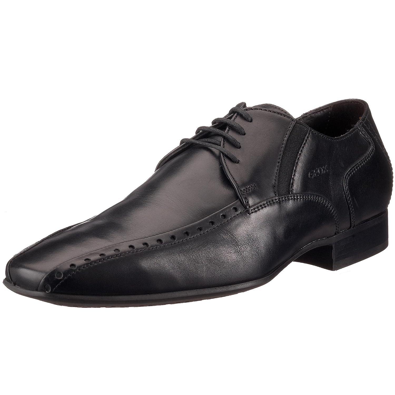 4d83d06ca3 Geox U Cleveland U9131H 38 °C9999 Mens Classic Shoes Size: 40 EU:  Amazon.co.uk: Shoes & Bags
