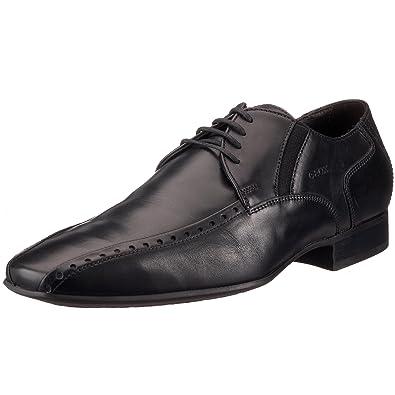 5501ae8f16 Geox U Cleveland U9131H 38 °C9999 Mens Classic Shoes Size: 40 EU ...