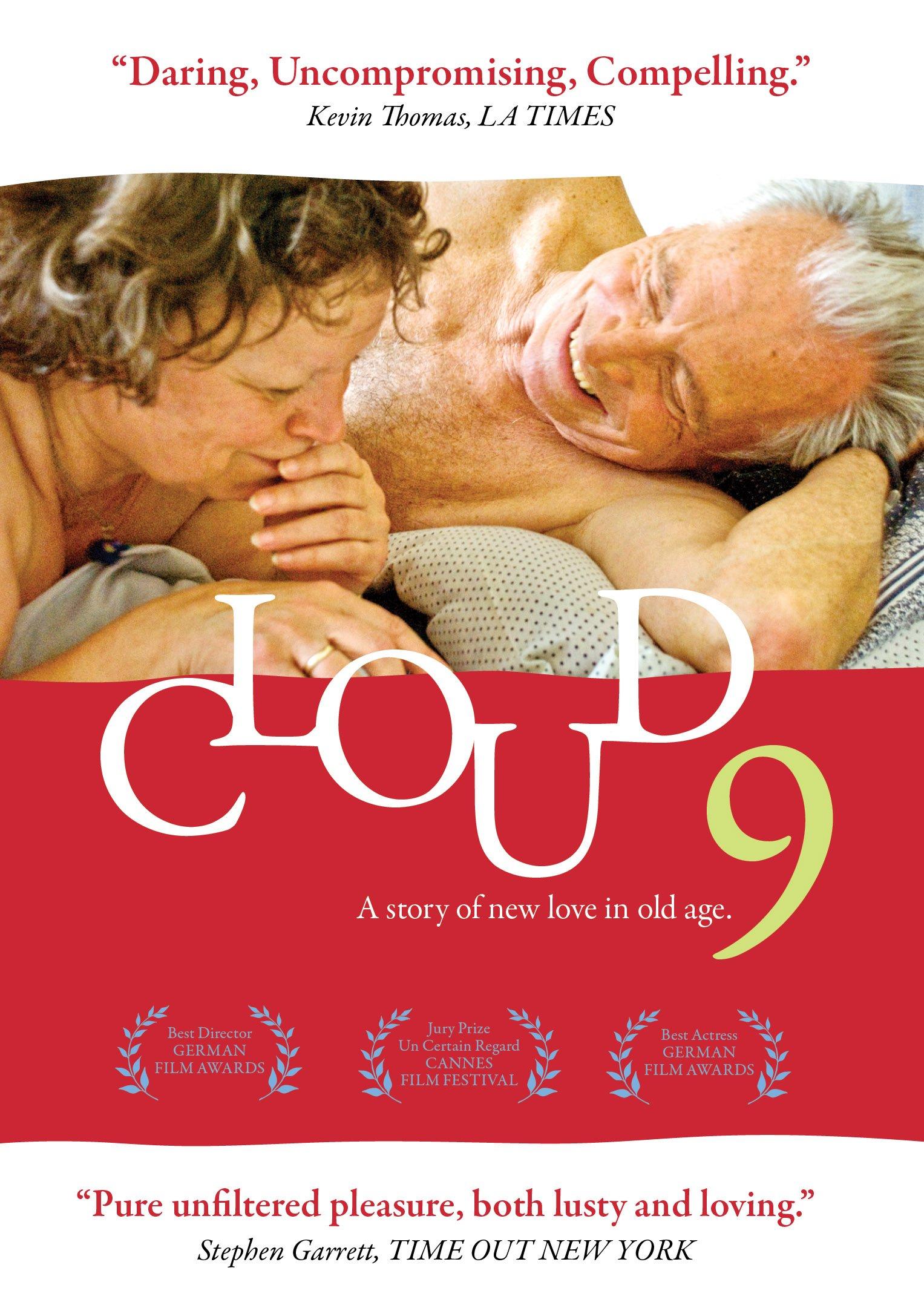 DVD : Cloud 9 (Subtitled)