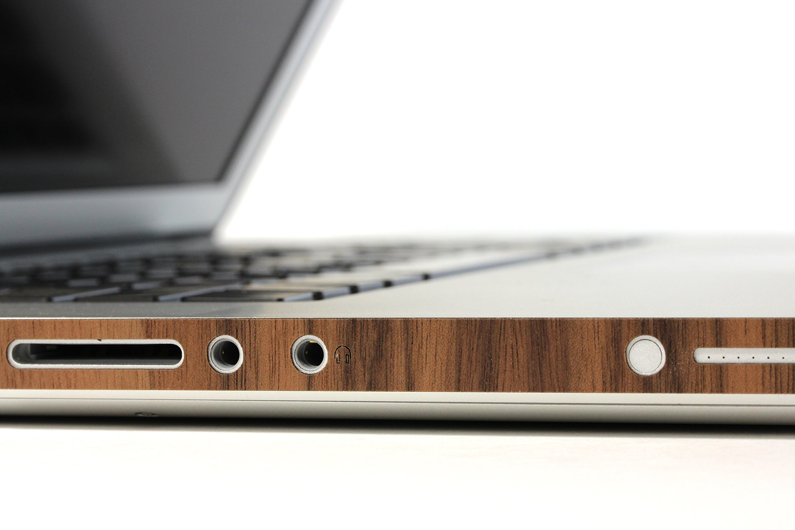TOAST Real Wood Walnut Cover for MacBook Pro 15-Inch Non-Retina Version (MBPR-15N-PLA-01-COM) by Toast (Image #4)