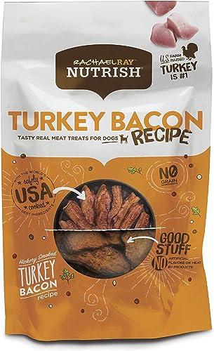 Rachael Ray Nutrish Real Meat Dog Treats