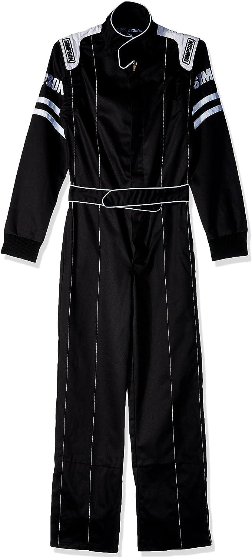Large Black Simpson LY22371 Legend II Suit