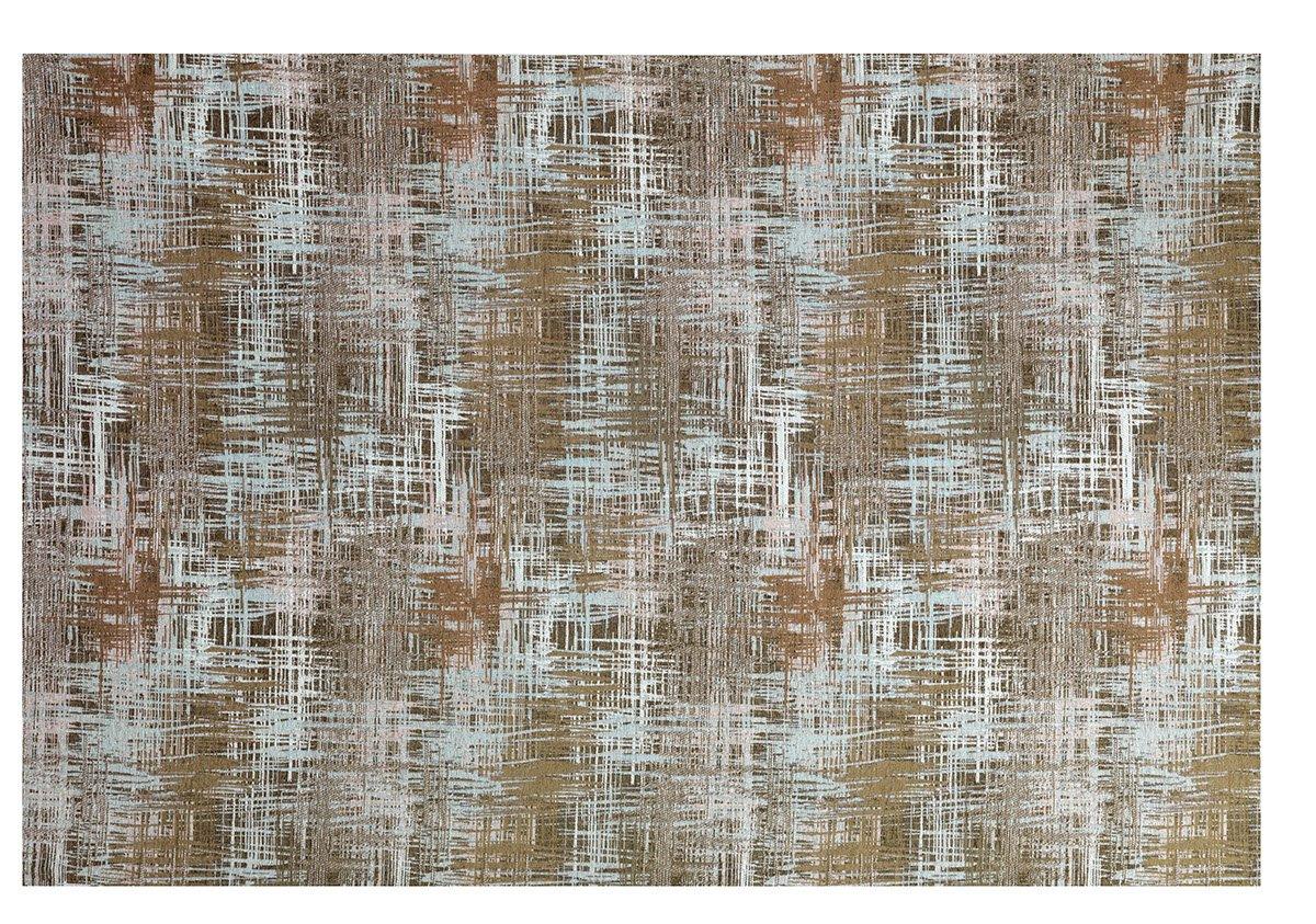 luminoso e versatile antiscivolo multicolore adatto anche per la camere ed il soggiorno 55x140 cm Beige Arredo Carpet Chenille Elisir Passatoia Tappeto moderno da cucina