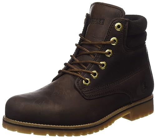 9ef945281f3 Coronel Tapiocca Marron/Sj.Marron Bota Caballero, Botas Clasicas para  Hombre: Amazon.es: Zapatos y complementos