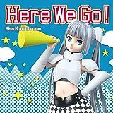 9thシングル「Here We Go!」【通常盤】
