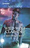 Wild Wolf Claiming (Harlequin Nocturne)