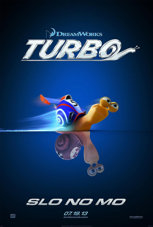 Amazon.com: Turbo Animated DVD Movie & Collectors Car Set - Greenlight - Adrenalode indycar with Ryan Reynolds: Ryan Reynolds, Paul Giamatti, Maya Rudolph, ...