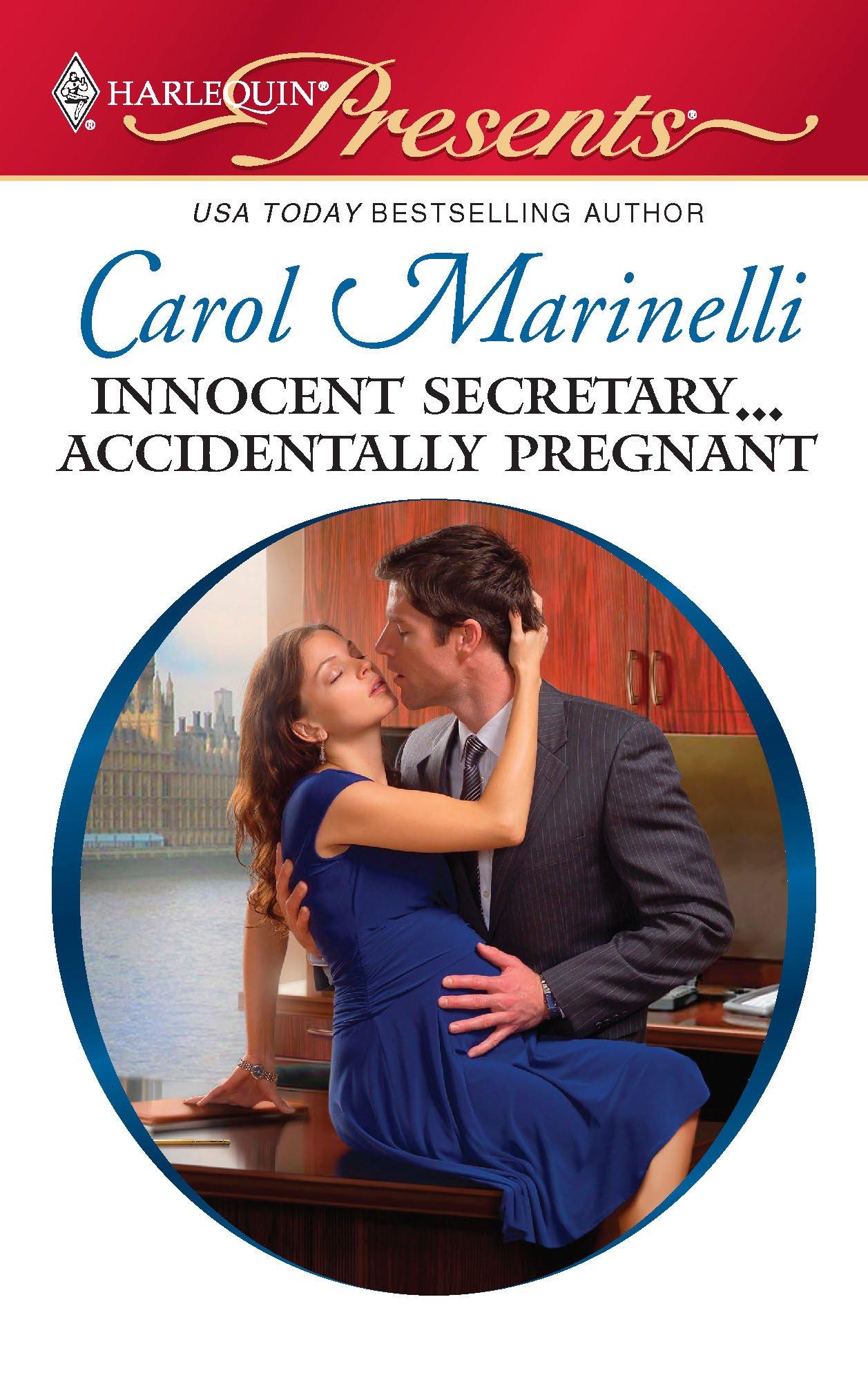 Read Online Innocent Secretary...Accidentally Pregnant ebook