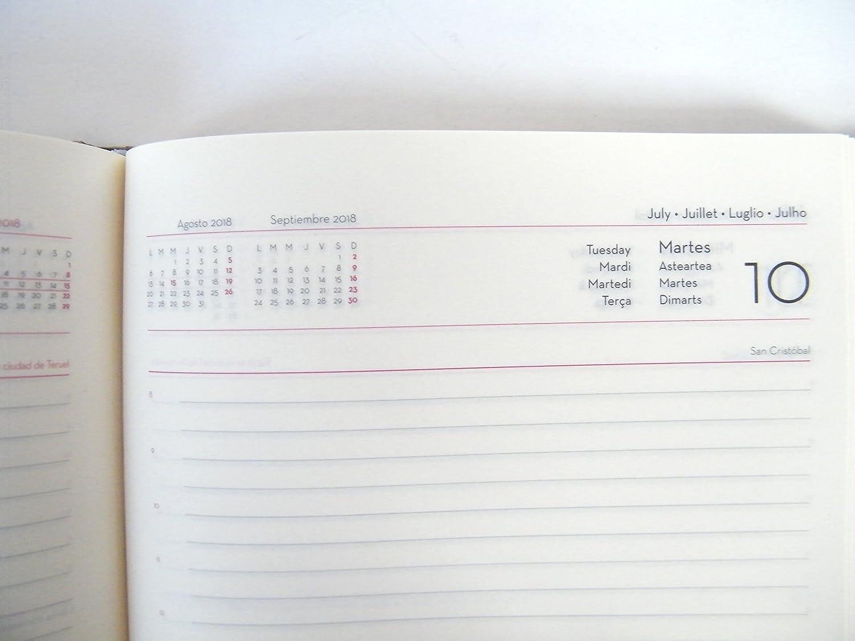Agenda 2019 Diario Cuaderno Regalo para Navidad de Kristan ...