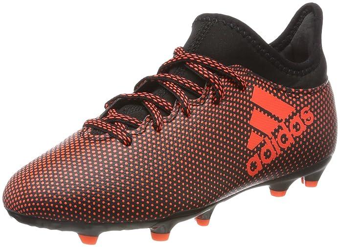 Garçon De Football 17 JjChaussures Adidas X 3 Fg 6IbgyvYf7