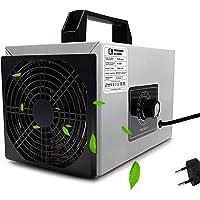 O3 Premium / Generador de ozono Industrial 20.000mg, 28.000mg, 36,000mg, / HR 220v, Limpiador de ozono, Dispositivo de…