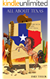 Children's Book About Texas: A Kids Picture Book About Texas With Photos and Fun Facts