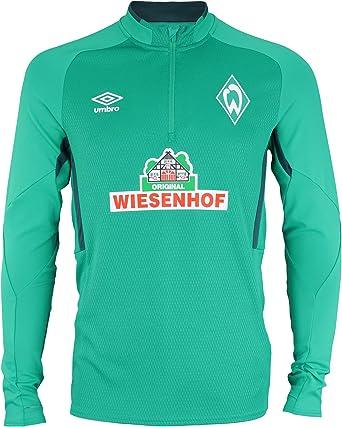 Werder Bremen Umbro Padded Vest Weste