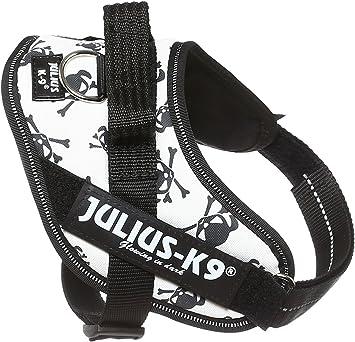 Julius-k9-16IDC-HAK, Arneses de Potencia IDC, Color Blanco con ...