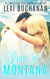 Love in Montana (De La Fuente Book 1)