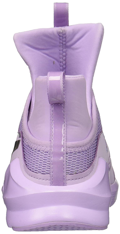 PUMA Women's Fierce Oceanaire Wn Sneaker B0752N59D9 8 B(M) US|Purple Rose-purple Rose