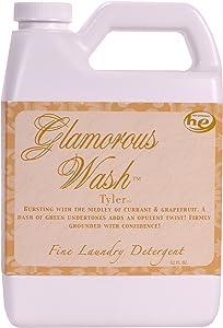 Tyler Candle Glamorous Wash Laundry Detergent 907g(32 oz.) - Tyler