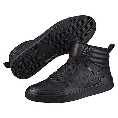 LSneakers Basses Mixte Street V2 Puma Rebound Adulte CoedxBWr
