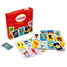 Lil' Loteria: A Lil' Libros Bilingual Bingo Game (English and Spanish Edition)