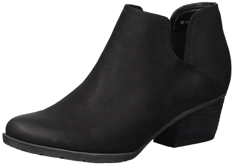 Blondo Women's Victoria Waterproof Rain Shoe B079G26CSG 6 B(M) US|Black Nubuck