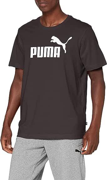 Puma Erkek Ess Logo Tee Cotton Tişört