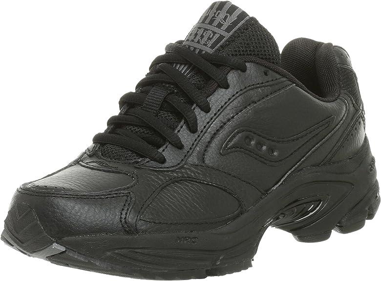 7. Saucony Women's Grid Omni Walker Running Shoe