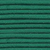 Paracord Hero Green 300' Spool 10' 20' 50' 100' Hanks Parachute 550 Cord Type III 7 Strand Paracord - Largest Paracord Selection