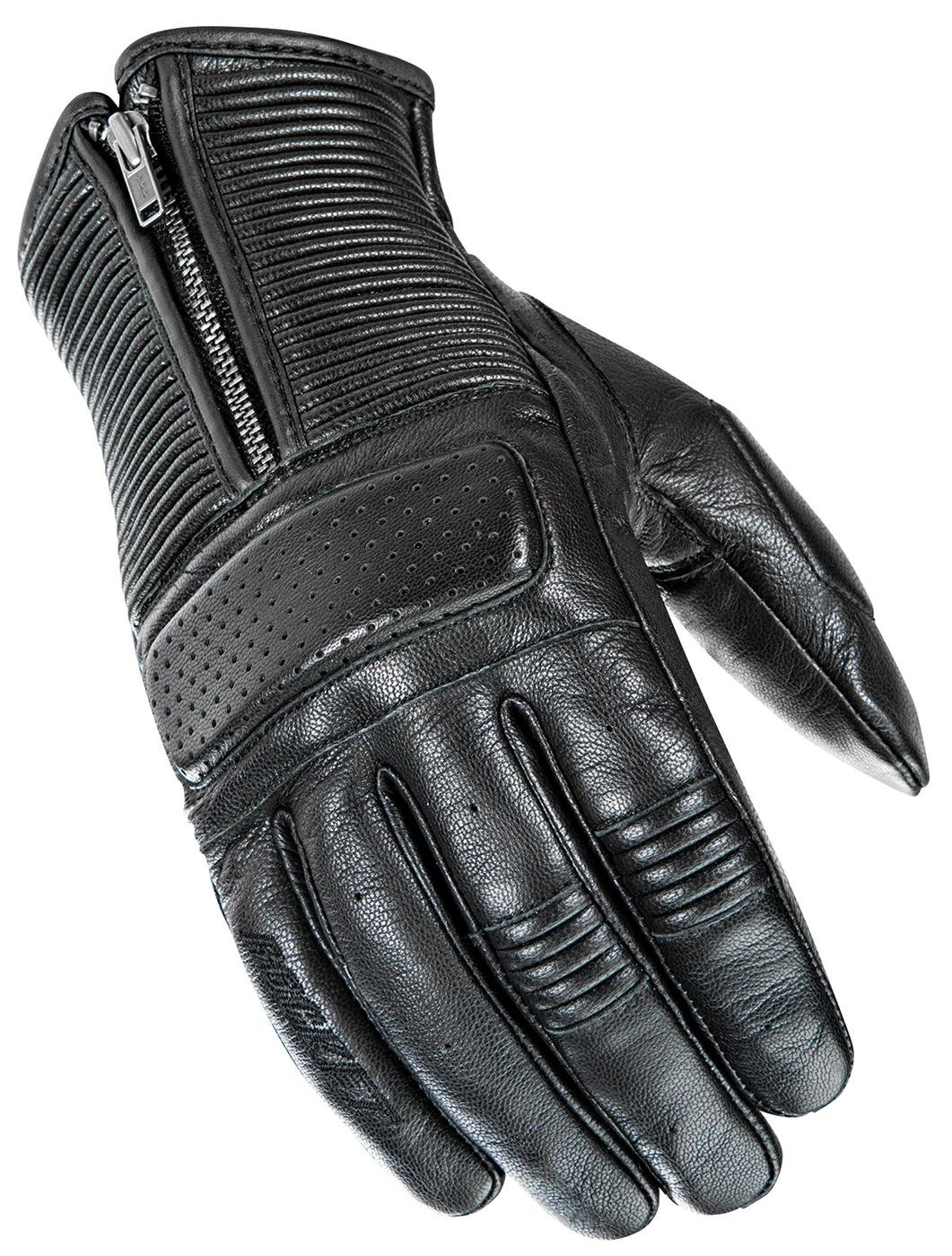 Motorcycle leather gloves amazon - Amazon Com Joe Rocket Men S Caf Racer Motorcycle Gloves Brown Large Automotive
