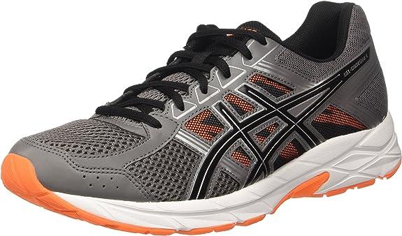 ASICS Gel Contend 4, Zapatillas de Deporte para Hombre: Amazon.es: Zapatos y complementos