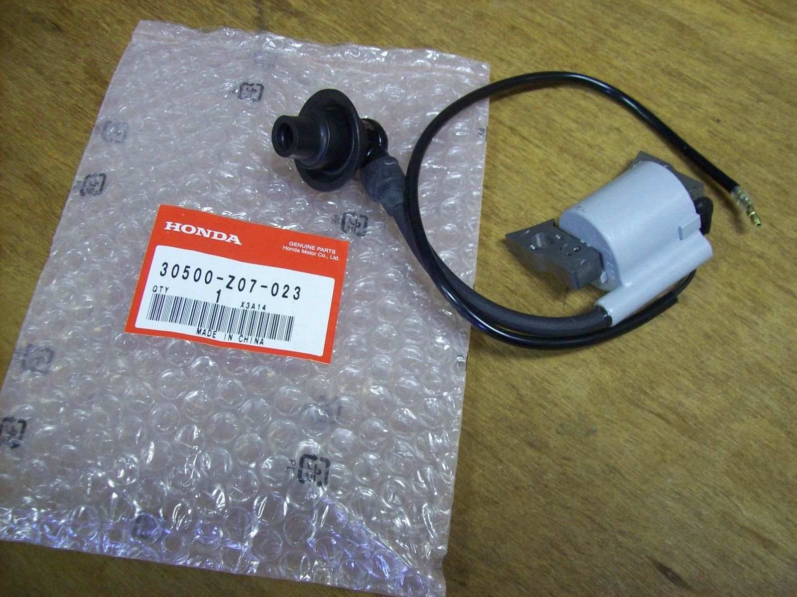 Honda 30500-Z07-023 Coil Assy. Ignition
