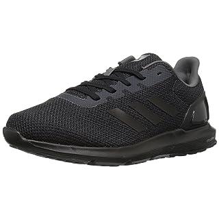 adidas Men's Cosmic 2 Sl m Running Shoe, Black/Black/Grey Five, 10.5 Medium US