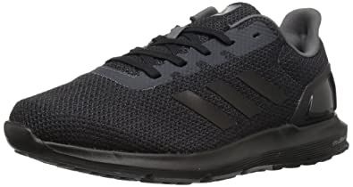 wholesale dealer eb0f1 7bc76 adidas Mens Cosmic 2 Sl m Running Shoe, BlackBlackGrey Five,