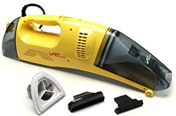 Vapamore MR-50 Wet-Dry Steam Cleaner and Vacuum Combo