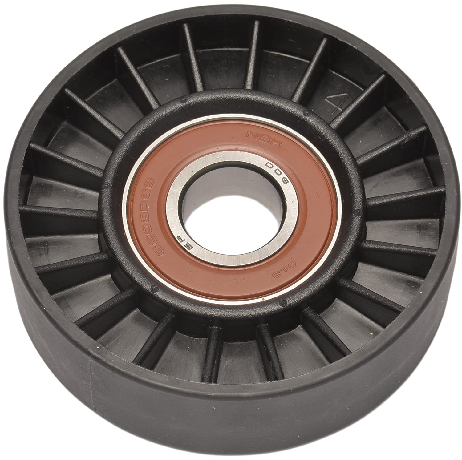 Continental Elite 49010 Accu-Drive Pulley Continental ContiTech GYB49010